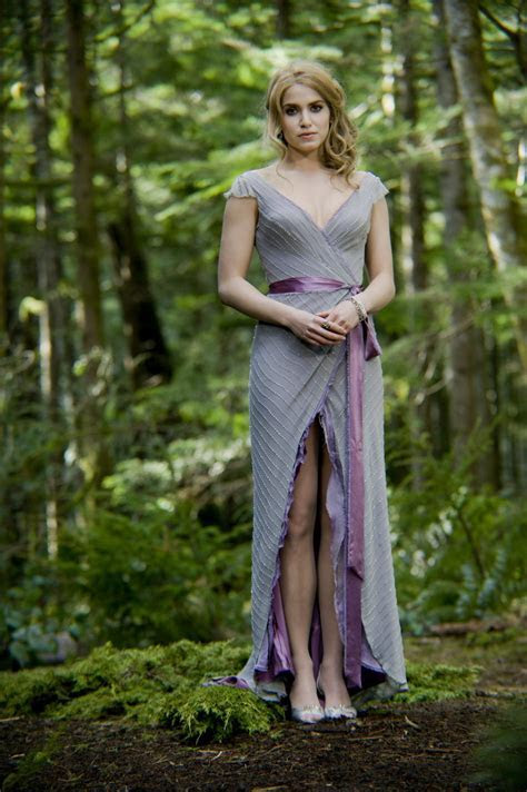 Rosalie Hale?s Wedding Costume   Current price: $50