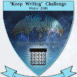 Keep Writing Challenge: Winter 2018 Winners | Azure Fire Publishing