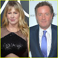 Tonya Harding Threatens to Walk Out on Piers Morgan Interview Things didn't exactly go smoothly during...