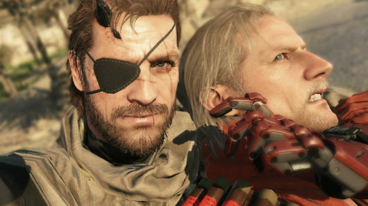 Hideo Kojima Releases His Final Metal Gear Solid Trailer - IGN