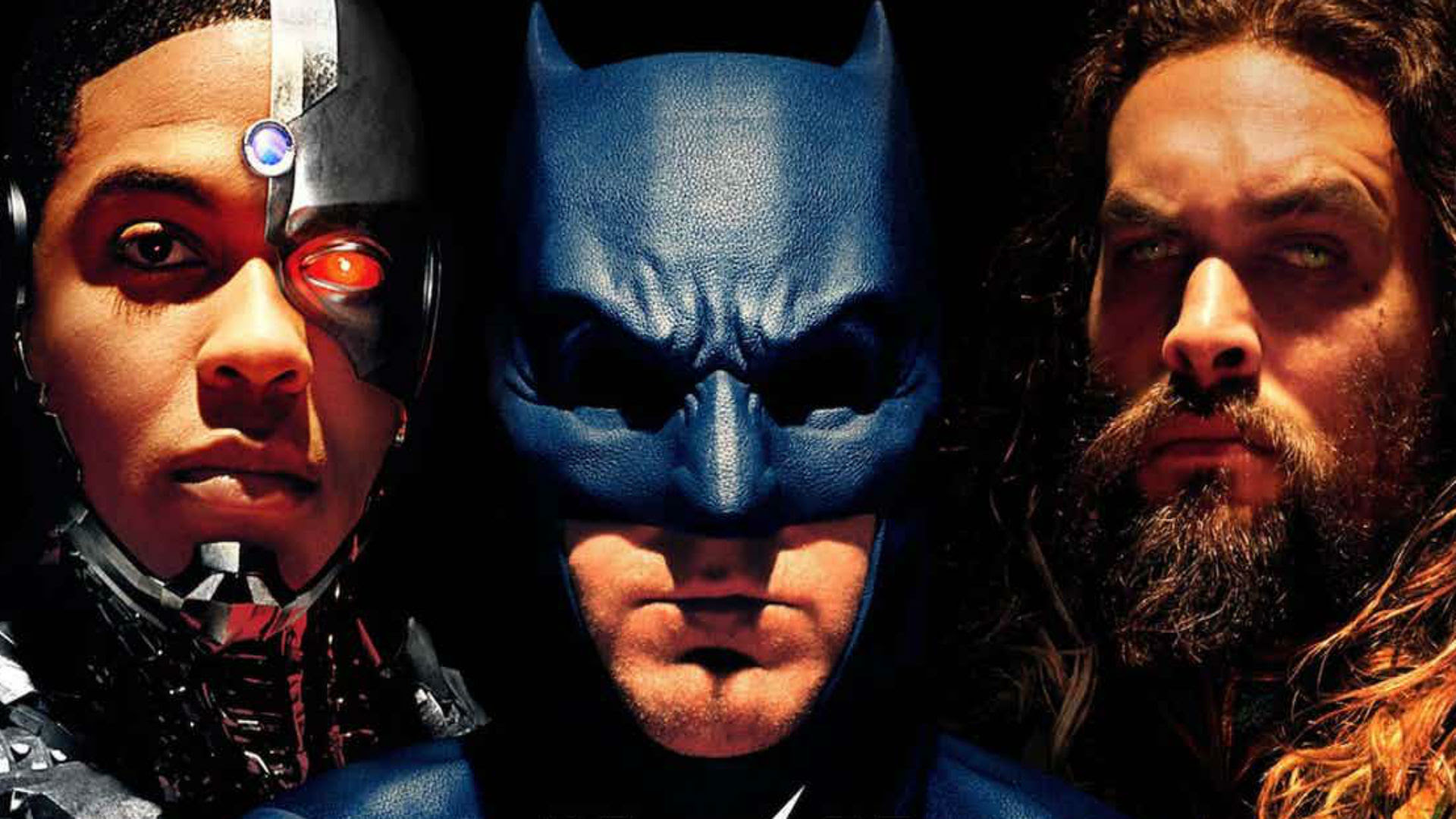Justice League actually looks pretty good in its SDCC trailer screenshot