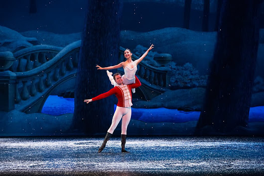New Giveaway: Tickets to The Nutcracker in Grand Rapids - Awesome Mitten