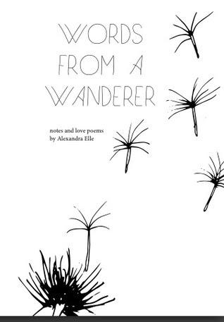 Výsledok vyhľadávania obrázkov pre dopyt words from a wanderer