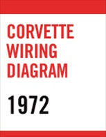 C3 1972 Corvette Wiring Diagram Pdf File Download Only