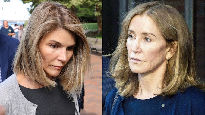 Lucky Offers Ads((Via-News)) Lori Loughlin, Felicity Huffman left out of Lifetime's 'The College Admissions Scandal' movie
