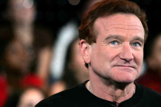 'The hardest role of his life': Widow describes disease that drove Robin Williams to suicide