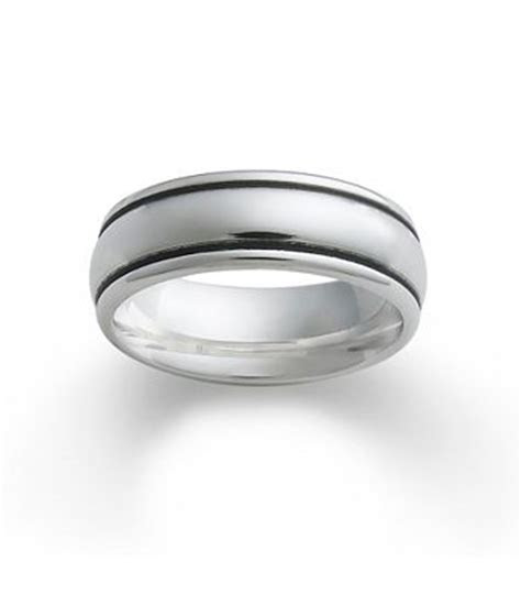 Eternal Wedding Band   James Avery
