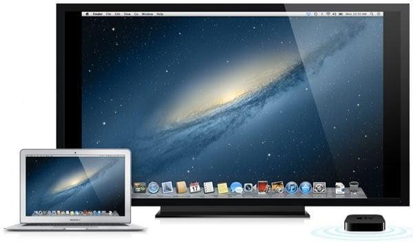airplay mirroring apple tv mountain lion AirPlay Mirroring coming to Mountain Lion, next version of Mac OS X