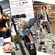 THE CRYSTAL ANVIL: The Ultimate online Cosplay, Larp & Costume resource