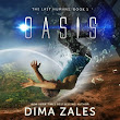 Review:  Oasis The Last Humans Book 1