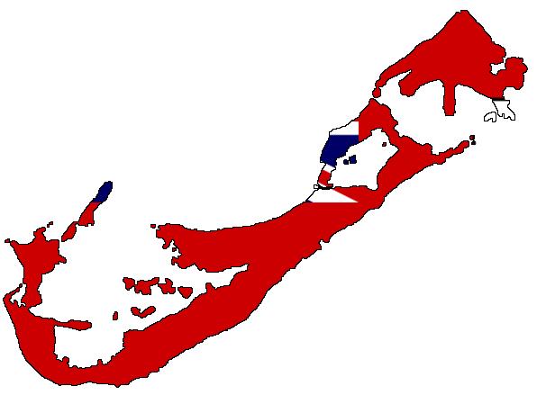 File:Flag-map of Bermuda.png