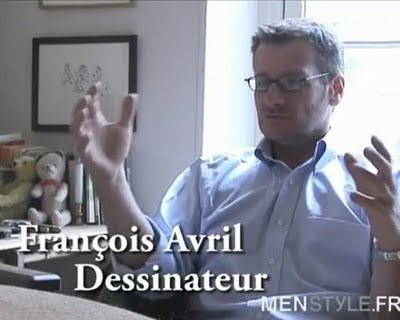 François Avril