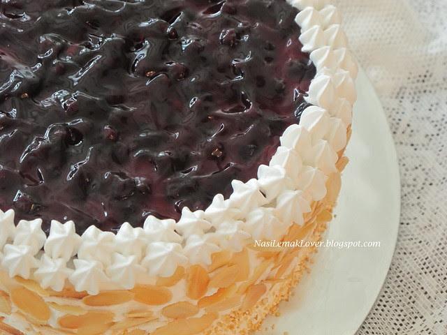 Japanese Cotton Cake Jtt