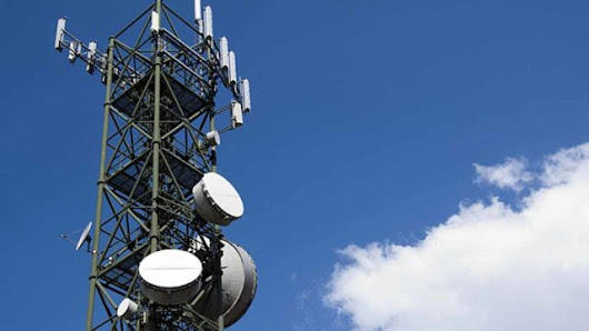 How we ensure environmental sustainability, by telecom firm