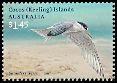 Cl: Saunders' Tern (Sterna saundersi) SG 437 (2008)  [4/44]