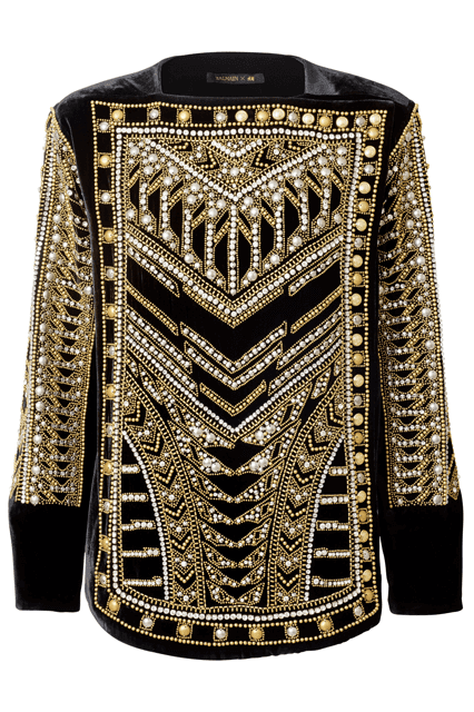 Our Balmain x H&M Collaboration Picks