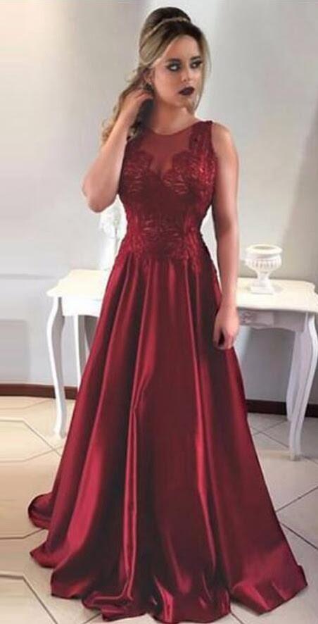 prom dress 2018prom dressesevening gown graduation