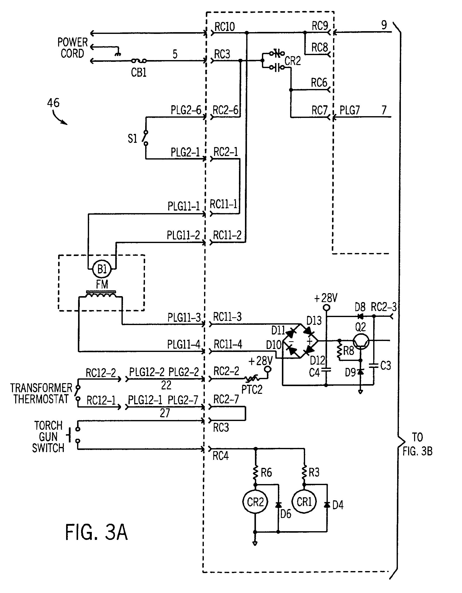 hobart handler 120 wiring diagram - Wiring Diagram