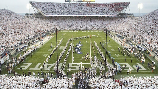 Penn State warns fans about counterfeit tickets for Ohio State game