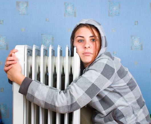 Determining Heater & Furnace Age – Precision Heating & Air