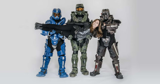 Can the Woman Behind Halo 5 Save the Xbox?
