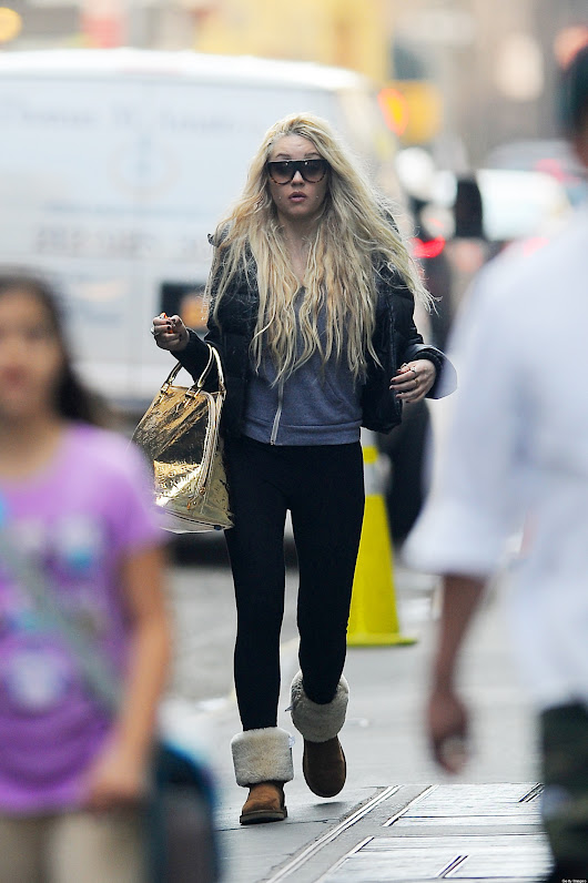 Amanda Bynes Arrested & Taken For Psychiatric Evaluation (REPORT)