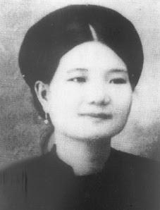 Bà Nguyễn Thị Năm
