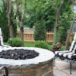 Landworks Helps With Perfect Fire Pit Designs For Your Yard