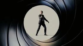 Skyfall - Gun Barrel