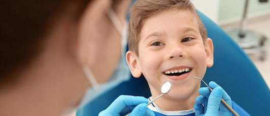 Getting Child Dental Benefits To Work For Your Family