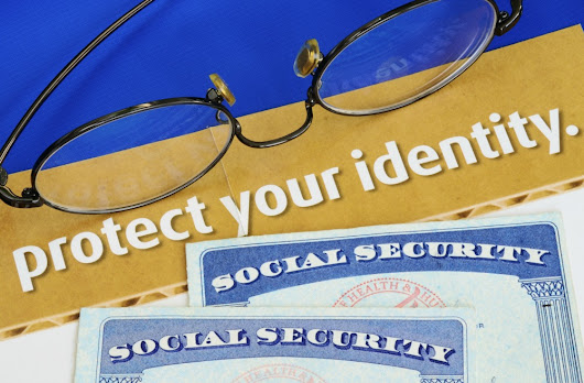 Four Steps to Protect Personal Information - Indie Asset Partners, LLC