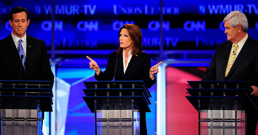 Fox News to Limit First Presidential Debate to 10 Republicans