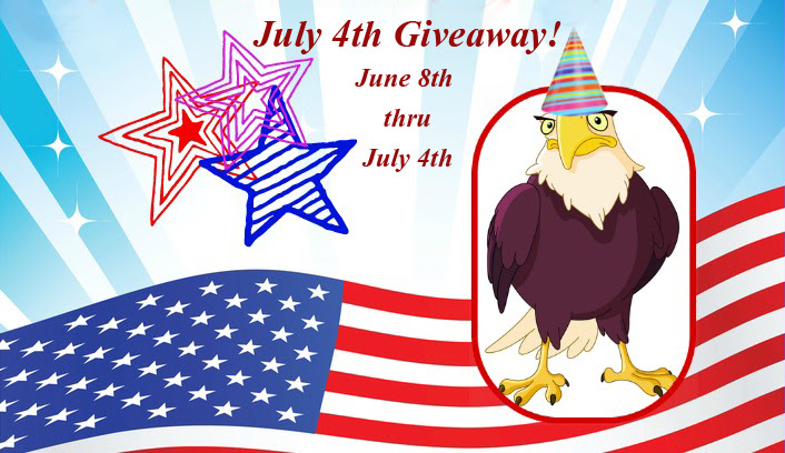 july 4th giveaway with hat (2)