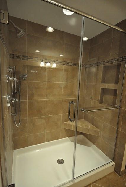 Enlightenment Tiled Shower Floor Vs Prefab Shower Pan