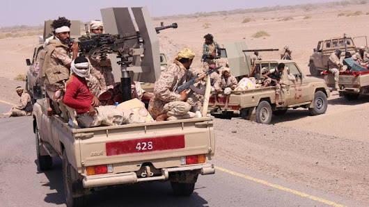 Yemen: Army liberates most of Bihan as Houthis flee from Shabwa » Wars in the World