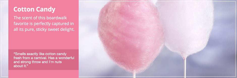 Znalezione obrazy dla zapytania cotton candy yankee candle