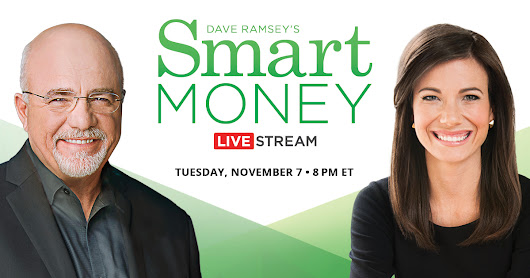 Watch a FREE Live Stream of Dave Ramsey's Smart Money Event : Middletown Seventh-day Adventist Church Louisville KY