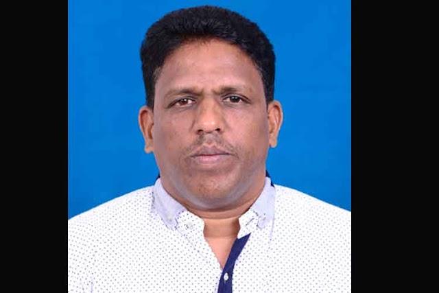 गोवा के BJP विधायक फिर हुए कोरोना पॉजिटिव, पिछले हफ्ते ही अस्पताल से मिली थी छुट्टी