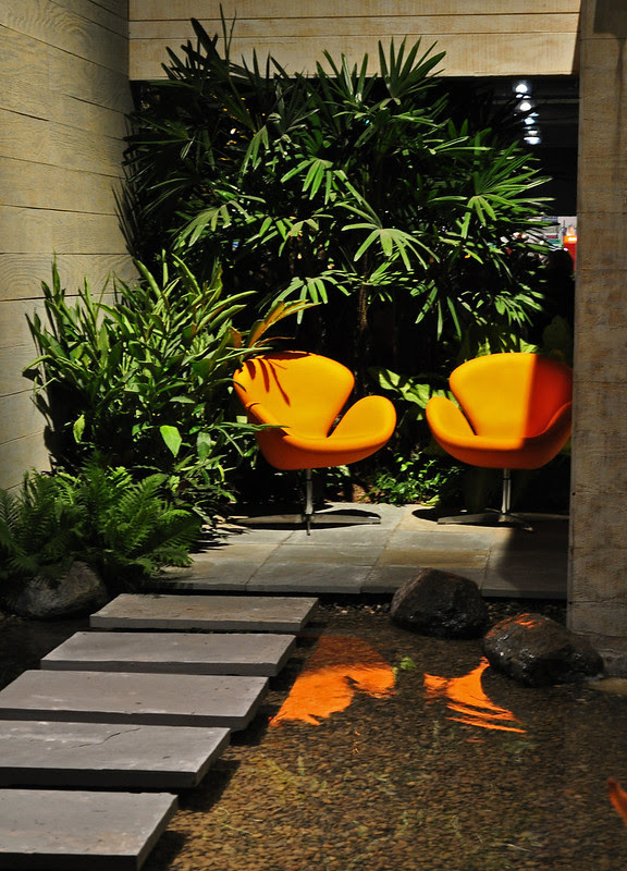 A Speculation, Andy Sturgeon Landscape and Garden Design  (2)