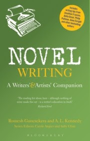 Novel Writing Companion Guide