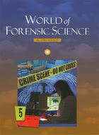 World of Forensic Science, 2016