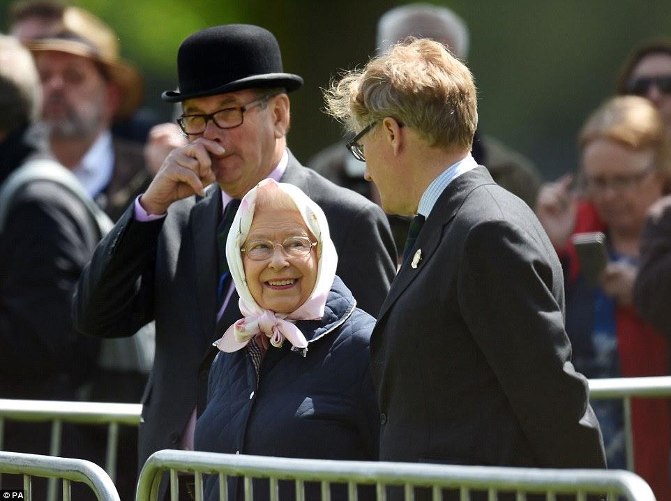 Royal Windsor Horse Show + więcej.