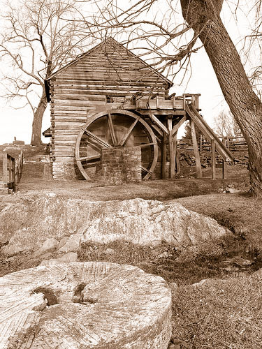 Mcormick's Mill