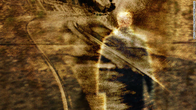 Death doesn't sever the connection between loved ones, say people who've experienced so-called crisis apparitions.