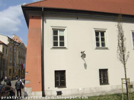 Pałac Górków