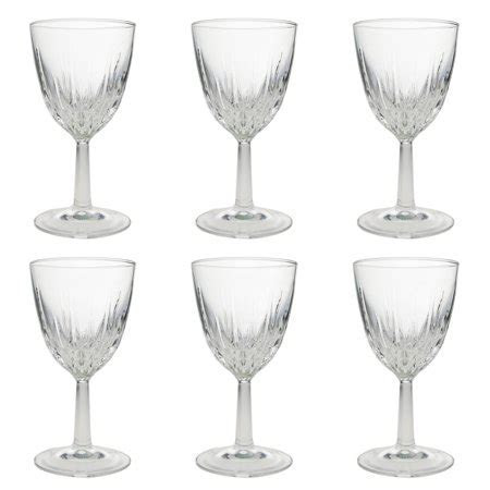 Where To Buy Wine Glasses In Bulk Cheap   David Simchi Levi