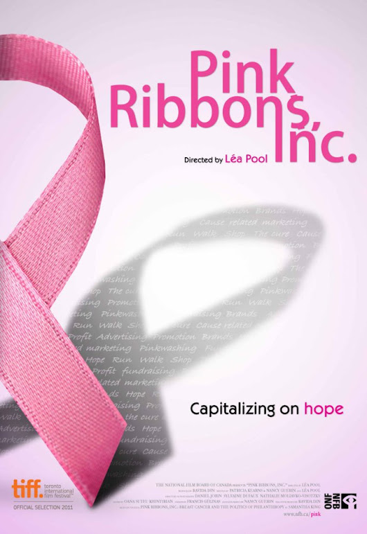 Documentary review: 'Pink Ribbons, Inc.'