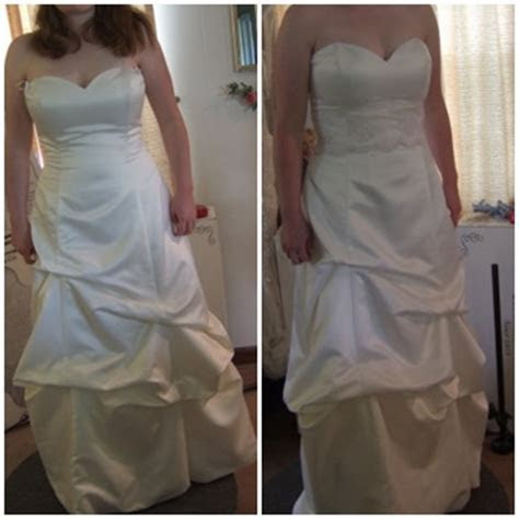 Custom Wedding Dress Makeover Redesigns