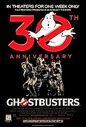 Ghostbusters (30th Anniversary) Poster