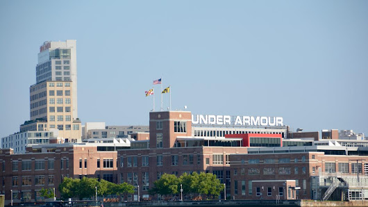Under Armour to lay off 400 employees in latest update to restructuring plan - Baltimore Business Journal